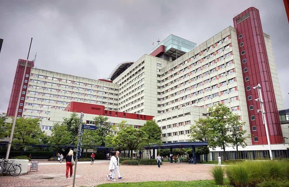Oberarzt sucht Eigenheim im Umkreis vom Klinikum Augsburg