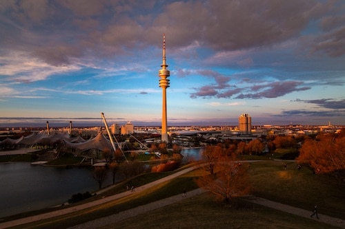 Immobilienmakler Standort München