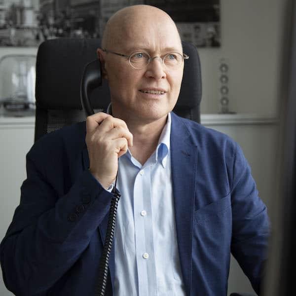 Jochen Prüfer (Immobilienmakler)