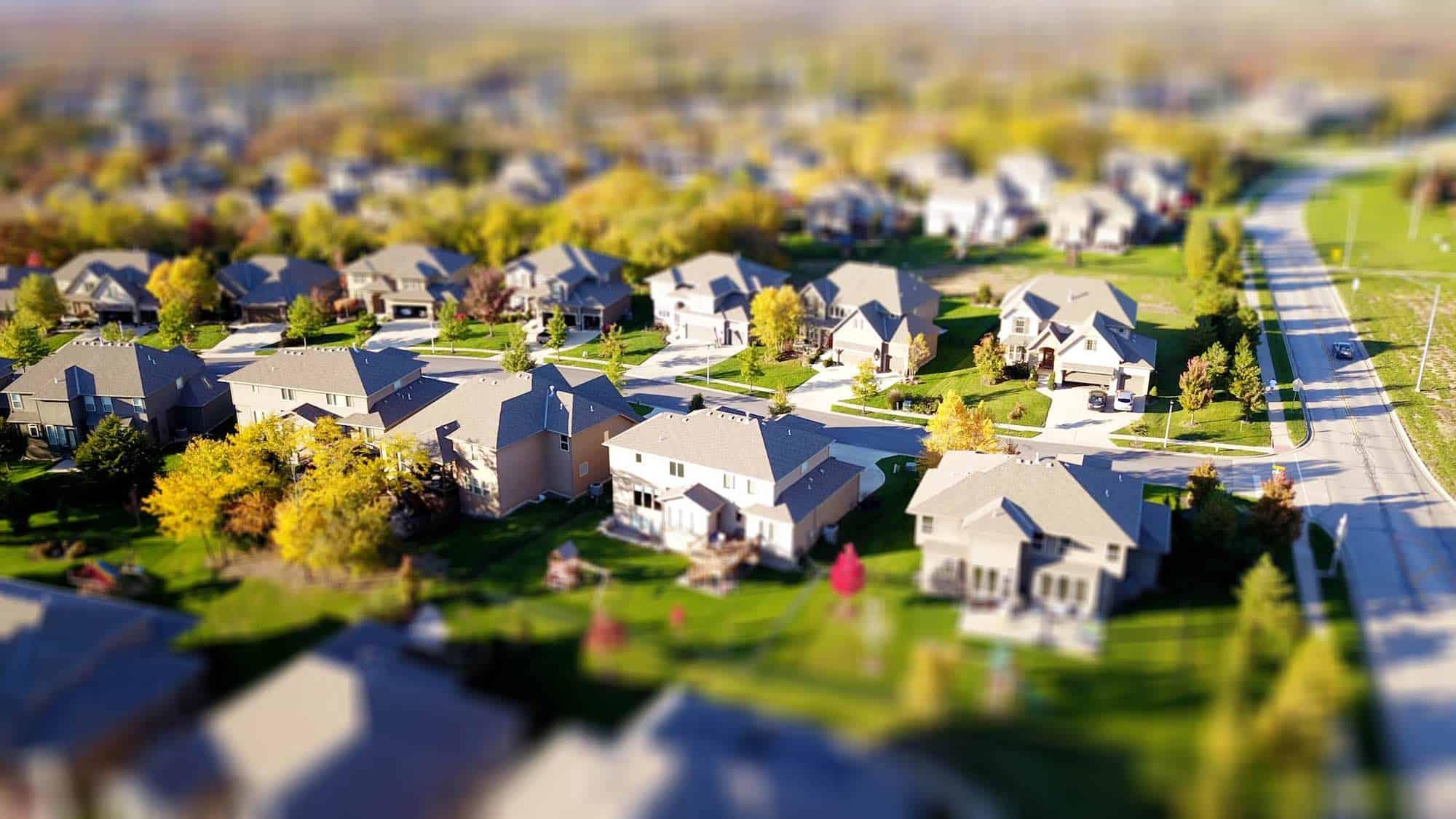 3 Gründe für steigende Preise von Neubau-Immobilien in Augsburg
