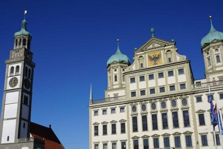 Immobilienmakler Standort Augsburg